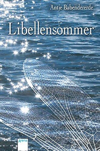9783401500195: Libellensommer