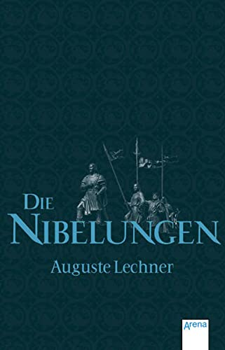 9783401500225: Die Nibelungen: Glanzzeit und Untergang eines mächtigen Volkes