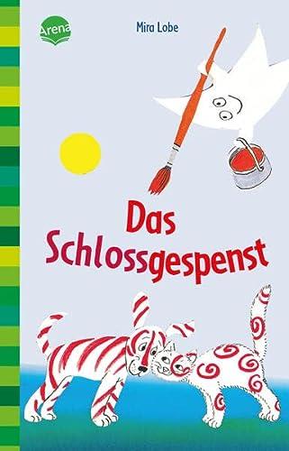 Das Schlossgespenst (Paperback): Mira Lobe