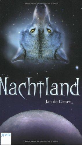 9783401500881: Nachtland