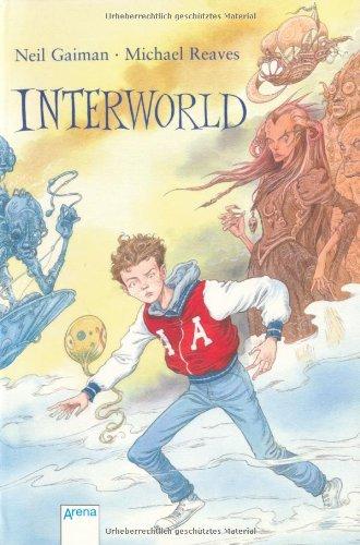 Interworld: Michael Reaves Neil