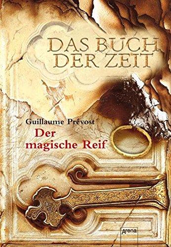 9783401501666: Der magische Reif: Das Buch der Zeit (3)