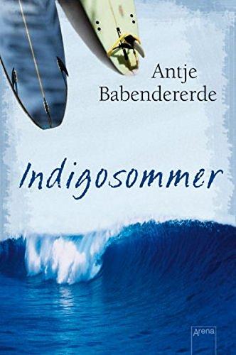 9783401502229: Indigosommer