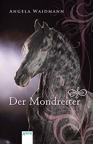 9783401502274: Der Mondreiter