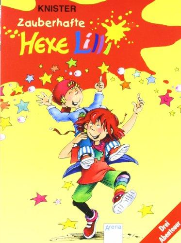 9783401502342: Zauberhafte Hexe Lilli: Hexe Lilli für Erstleser. Drei spannende Geschichten für Erstleser (Sonderband)
