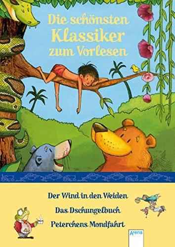 Die sch?nsten Klassiker zum Vorlesen: Der Wind: Grahame, Kenneth and