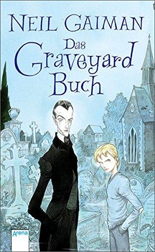 9783401502731: Das Graveyard Buch