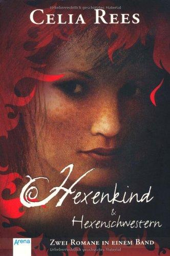 9783401503158: Hexenkind & Hexenschwestern: Zwei Romane in einem Band