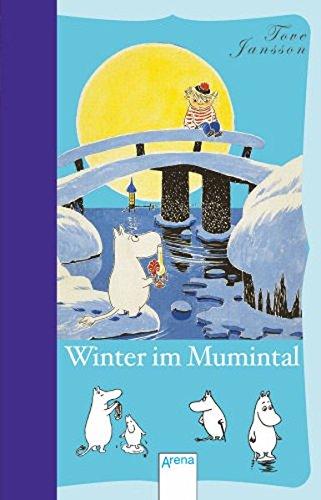 9783401503219: Winter im Mumintal
