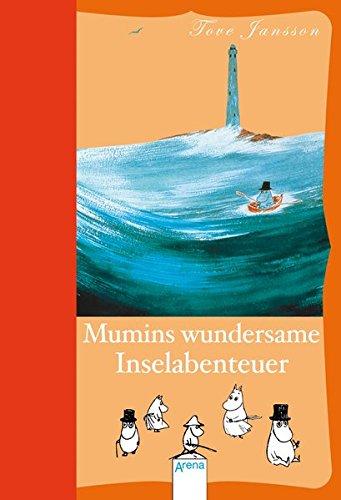 9783401503233: Die Mumins. Mumins wundersame Inselabenteuer