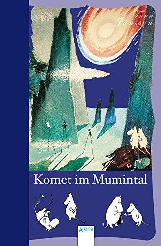 9783401503240: Die Mumins. Komet im Mumintal