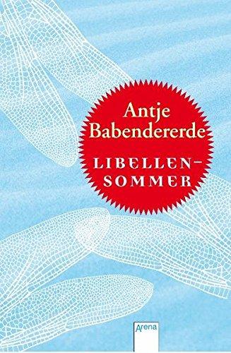 """9783401503523: Libellensommer: Mit Bonusgeschichte: """"Findet mich die Liebe?"""""""