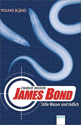 James Bond - Stille Wasser sind tödlich (3401503979) by [???]