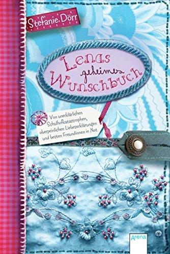 9783401504926: Lenas geheimes Wunschbuch