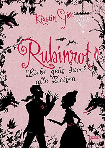 9783401506005: Rubinrot
