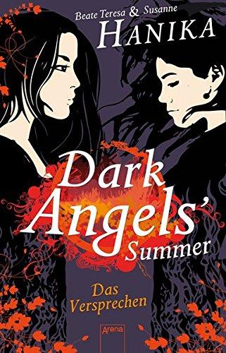 9783401506142: Dark Angels' Summer. Das Versprechen