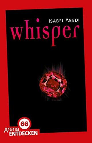 9783401507224: Whisper: Limitierte Jubiläumsausgabe
