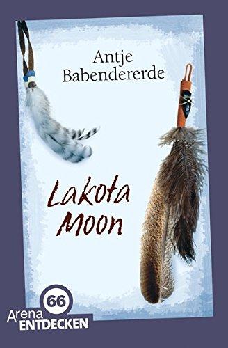9783401507255: Lakota Moon