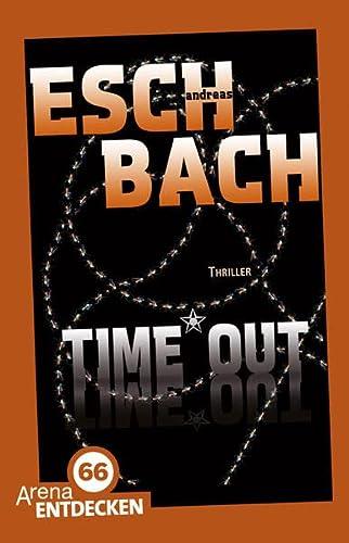 9783401507330: Time*Out: Limitierte Jubiläumsausgabe