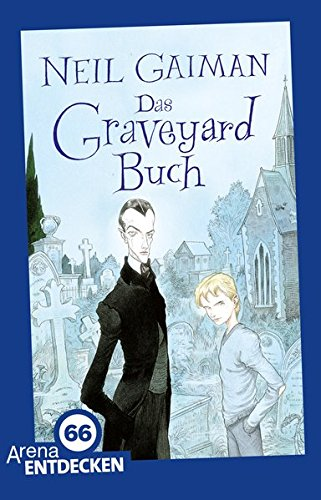 9783401507552: Das Graveyard-Buch