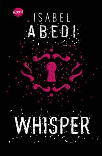 9783401508917: Whisper