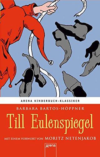 9783401601076: Till Eulenspiegel: Arena Kinderbuch-Klassiker