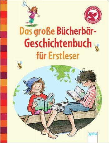 9783401700113: Das große Bücherbär-Geschichtenbuch für Erstleser