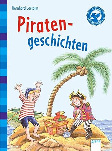 9783401700823: Piratengeschichten