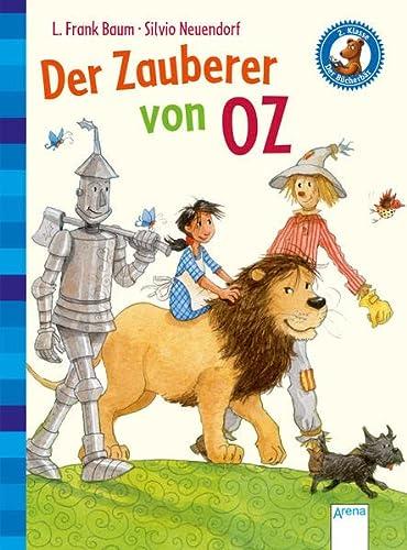 9783401700946: Der Zauberer von Oz: Der Bücherbär. Klassiker für Erstleser