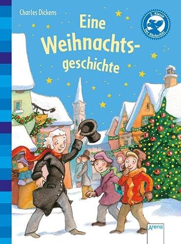 9783401701134: Eine Weihnachtsgeschichte