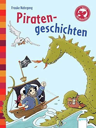 9783401702285: Title: Piratengeschichten