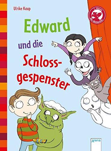 9783401703237: Edward und die Schlossgespenster