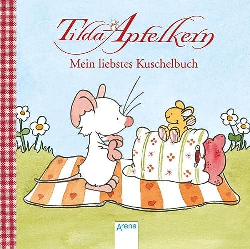 9783401704579: Tilda Apfelkern. Mein liebstes Kuschelbuch