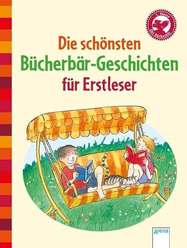 9783401705231: Die schönsten Bücherbär-Geschichten für Erstleser: Der Bücherbär. Erstleser Sonderband