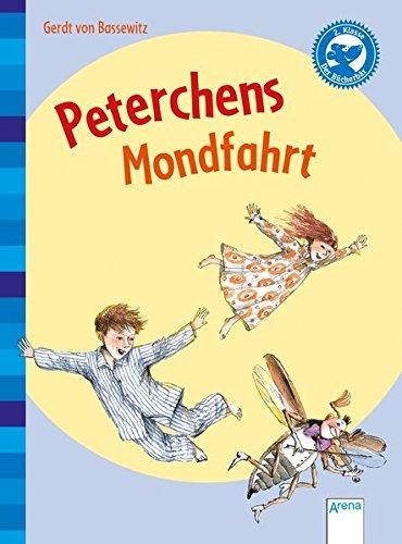 9783401705316: Peterchens Mondfahrt
