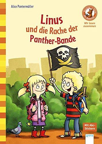 Linus und die Rache der Panther-Bande: Der: Alice Pantermüller