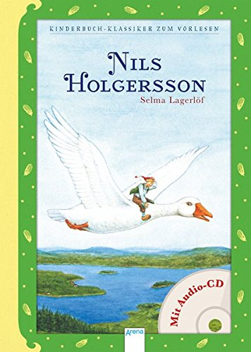 9783401706870: Nils Holgerssons wunderbare Reise