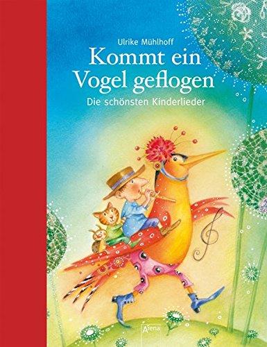 9783401708805: Kommt ein Vogel geflogen: Die schönsten Kinderlieder
