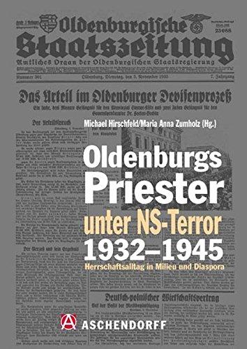 Oldenburgs Priester unter NS-Terror 1932-1945: unknown