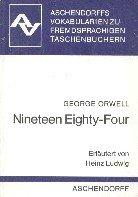 Nineteen Eighty-Four: George Orwell /