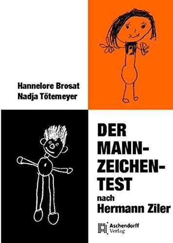 9783402047040: Der Mann-Zeichen-Test in detail-statistischer Auswertung: MZT (det) (German Edition)