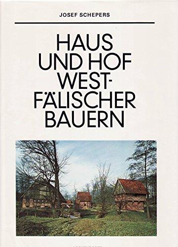 9783402052532: Haus und Hof westfälischer Bauern