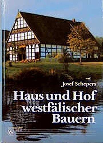 9783402052587: Haus und Hof westfälischer Bauern