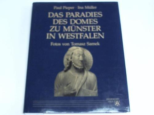 9783402054284: Das Paradies des Domes zu Münster in Westfalen