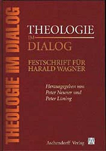 Theologie im Dialog: Peter Neuner