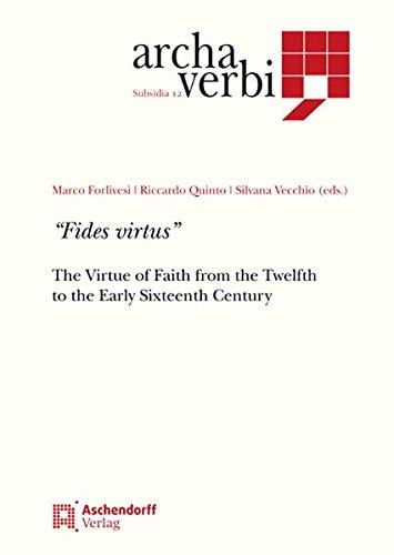 Fides Virtus: Marco Forlivesi