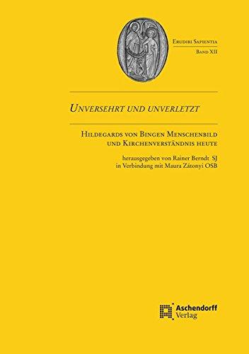 Unversehrt und unverletzt: Rainer Berndt