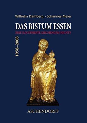 9783402127315: Das Bistum Essen 1958 - 2008