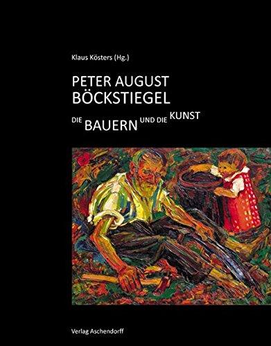 9783402127674: Peter August Böckstiegel (1889-1951)