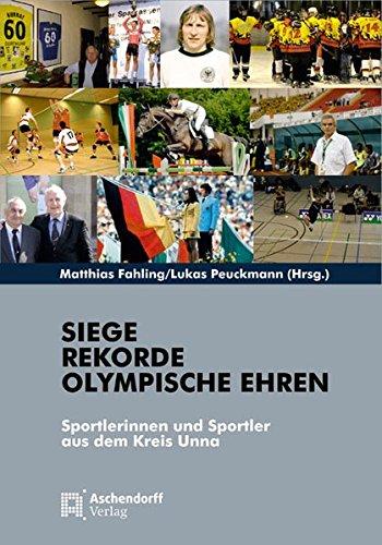 Siege, Rekorde, Olympische Ehren: Eckhard Albrecht